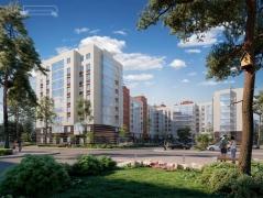 ЖК Живи в Курортном