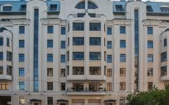 Дом на улице 4-я Советская 9
