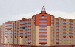 ЖК Дом на Крикковском шоссе 14