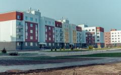 ЖК Юнтолово