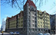 ЖК Торкельская Ратуша